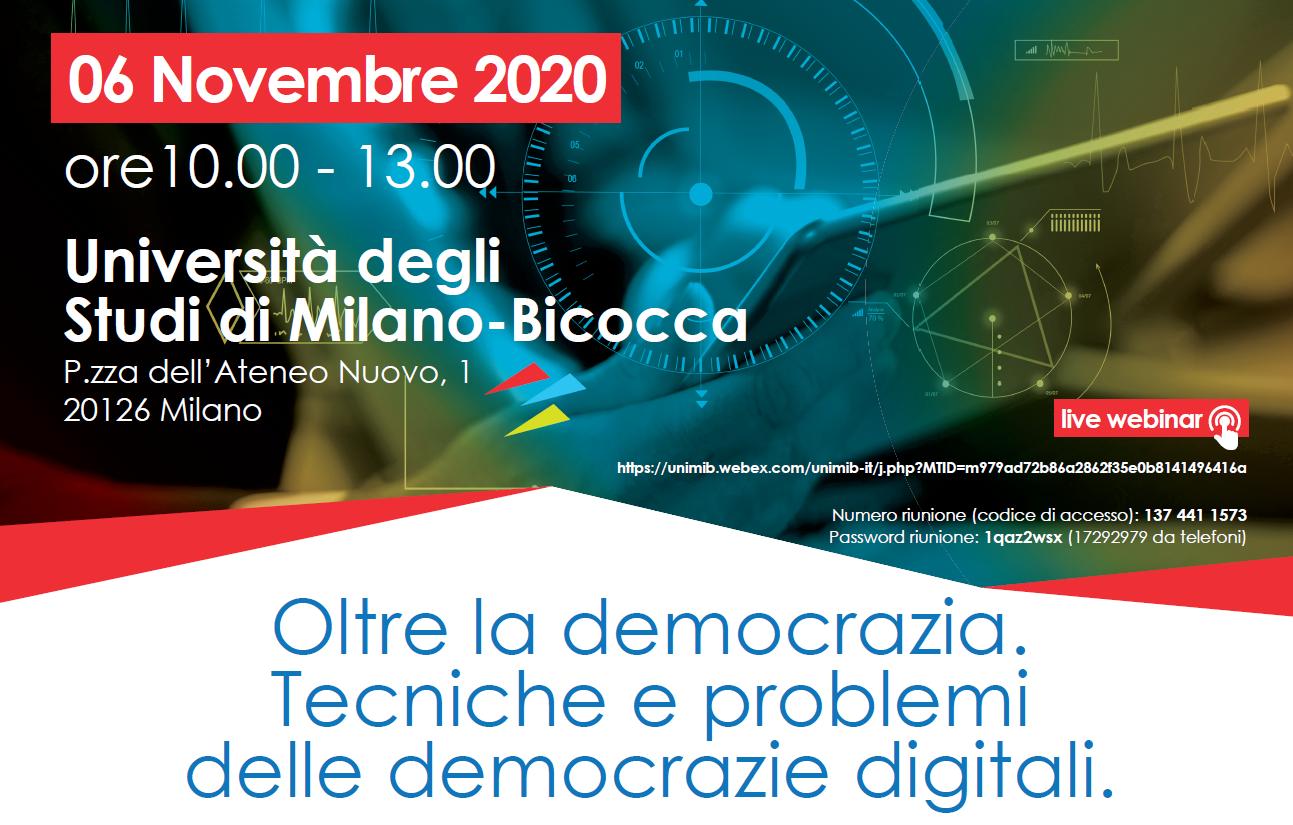 cover democrazia digitale