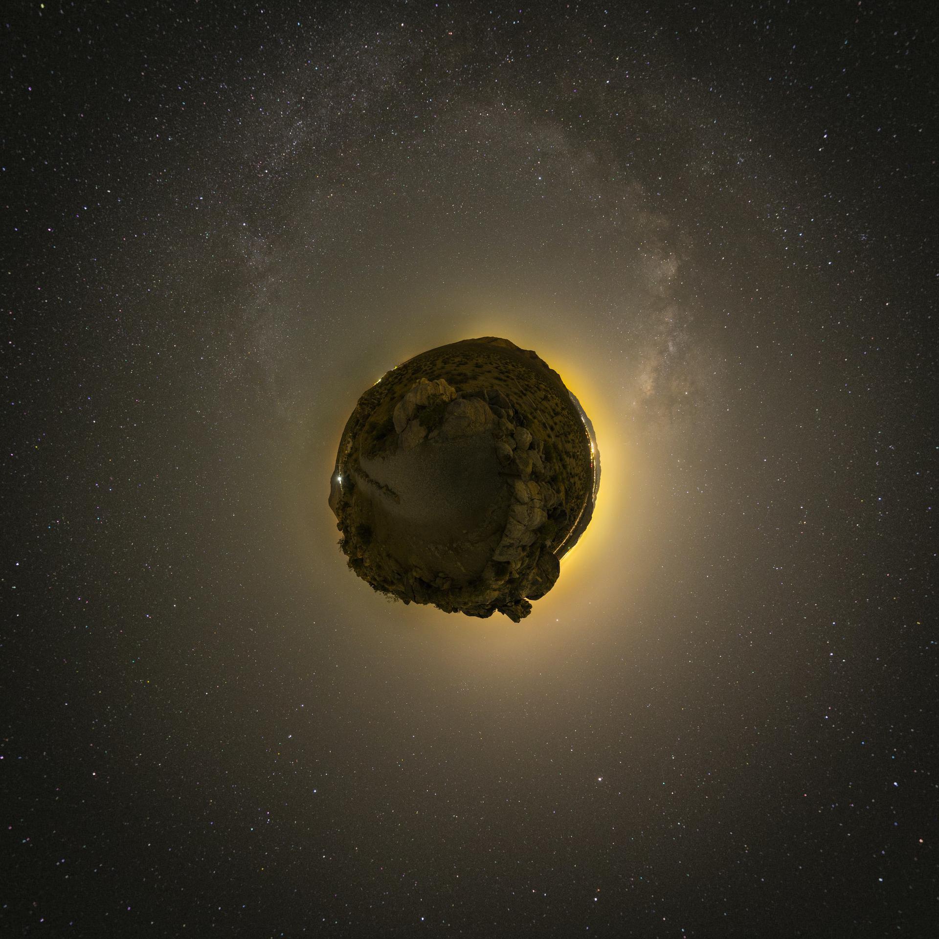 Meteorite IANUM